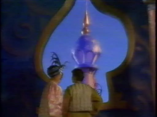 aladdin and his wonderful lamp pdf