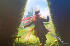 Alice in Wonderland - Images promotionnelles