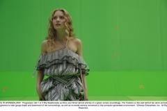 Alice in Wonderland - Photos de tournage