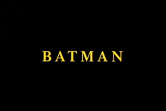 Batman - Le film