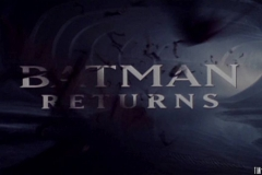 Batman Returns - Le film