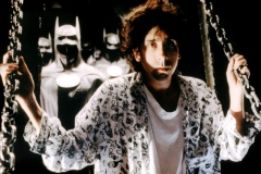 Batman Returns - Photos de tournage