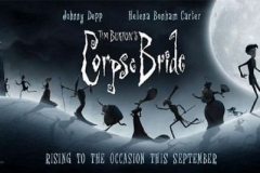 Corpse Bride - Images promotionnelles