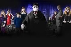 Dark Shadows - Images promotionnelles