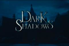 Dark Shadows - Le film