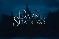 Dark Shadows - Le film