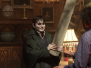 Dark Shadows - Photos de tournage
