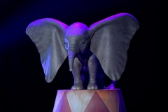 Dumbo - Photos de tournage