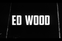Ed Wood - Le film