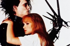 Edward Scissorhands - Images promotionnelles