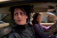Edward Scissorhands - Le film