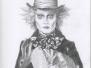 Fan-arts Alice in Wonderland