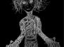 Fan-arts Edward Scissorhands