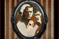 Fan-arts Sweeney Todd