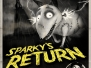 Frankenweenie 2012 - Images promotionnelles