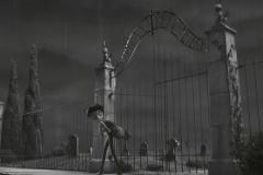 Frankenweenie 2012 - Film