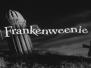 Frankenweenie - Le film