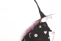 Hansel & Gretel - Croquis