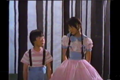 Hansel & Gretel - Film