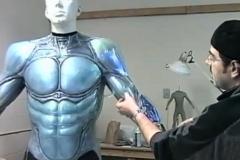 Superman Lives - Le costume