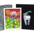 The Art Of Tim Burton - Deluxe Edition - 3rd Edition (puise)