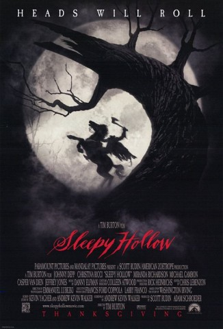 Sleepy Hollow - 1999