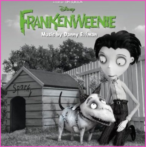Frankenweenie-Music-By-Danny-Elfman