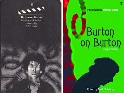 Livres Tim Burton Net