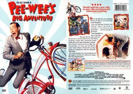 Pee wee 1
