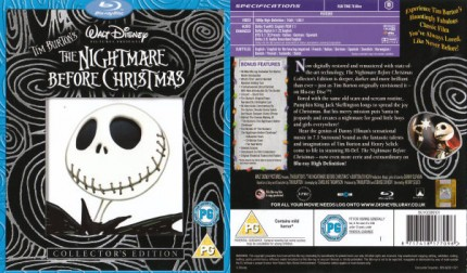 UK-TheNightmareBeforeChristmasCollectorsEdition