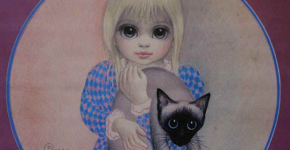 Margaret Keane