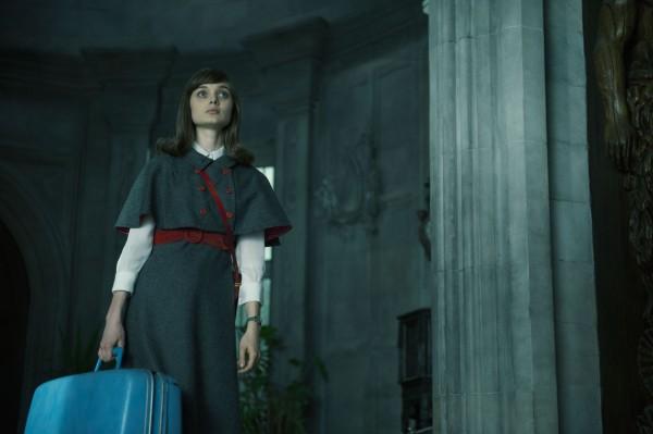 Victoria Winters, personnage sacrifié symbole d'une narration explosée