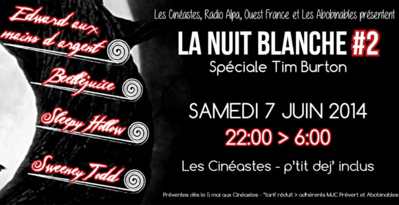 nuit blanche 2