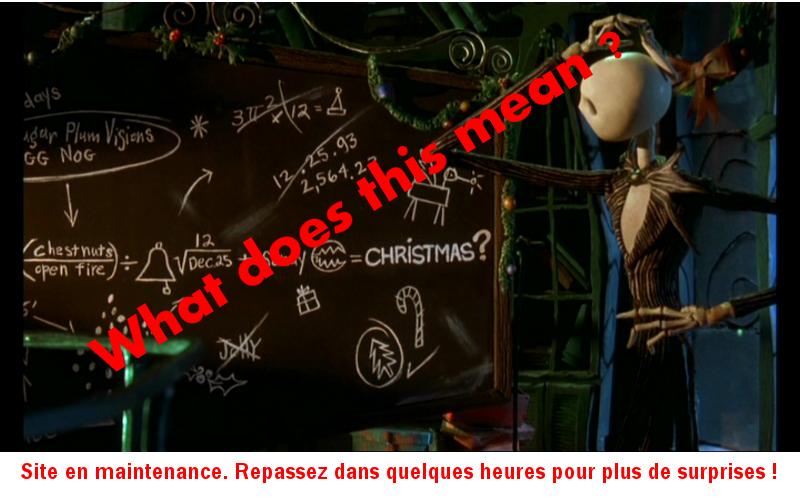 Message maintenance