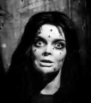 Barbara Steele dans le Masque du Démon