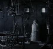 La salle des tortures de Sleepy Hollow